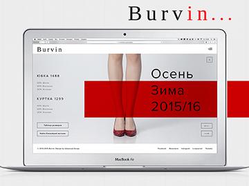 Burvin